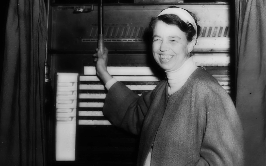 11 Quotes I Love from Eleanor Roosevelt