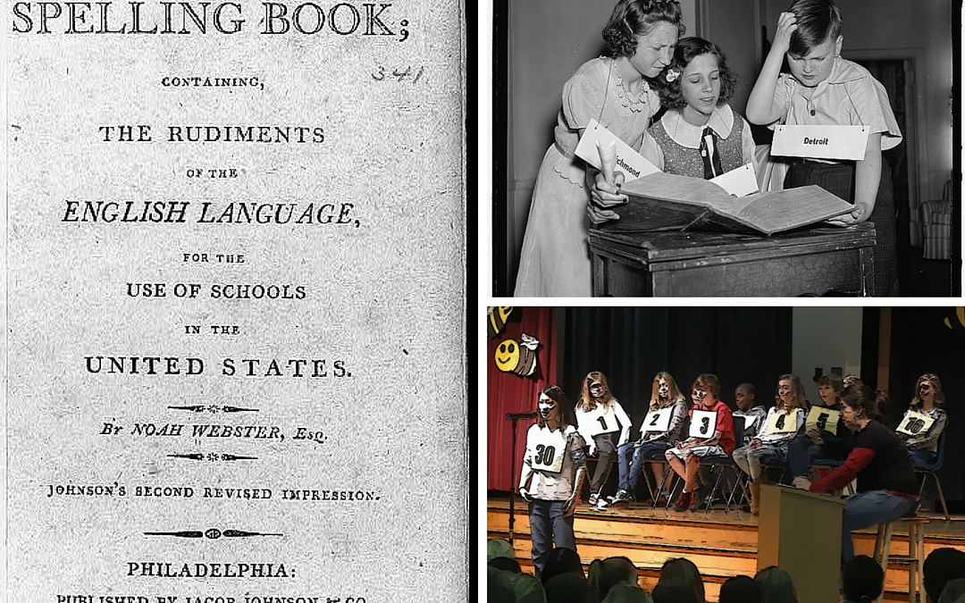 The Rise of the Spelling Reform Movement