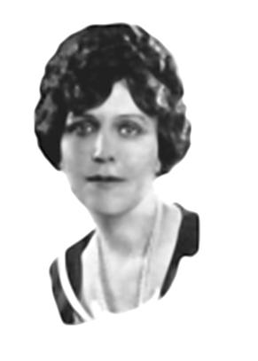 Helen Rowland