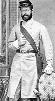 Heinrich Hartmann Wirz better known as Henry Wirz was a Swiss-born Confederate officer in the American Civil War.