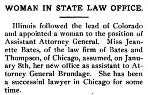 Labor Digest, January 1917