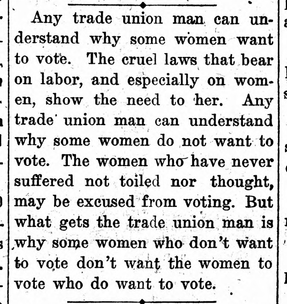 The Labor World, July 09, 1910