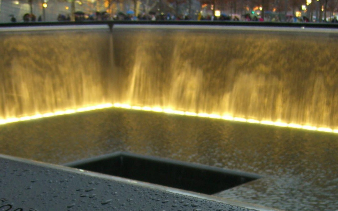 Exit Art's Reactions – 9/11 Responses