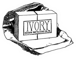 Unusual Uses for Ivory Soap
