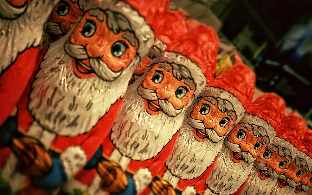 Boogspace's Secret Santa Generator