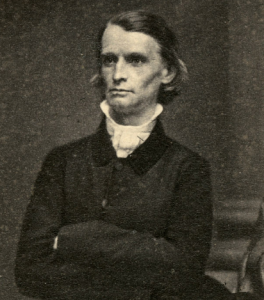 Gov. Henry A. Wise