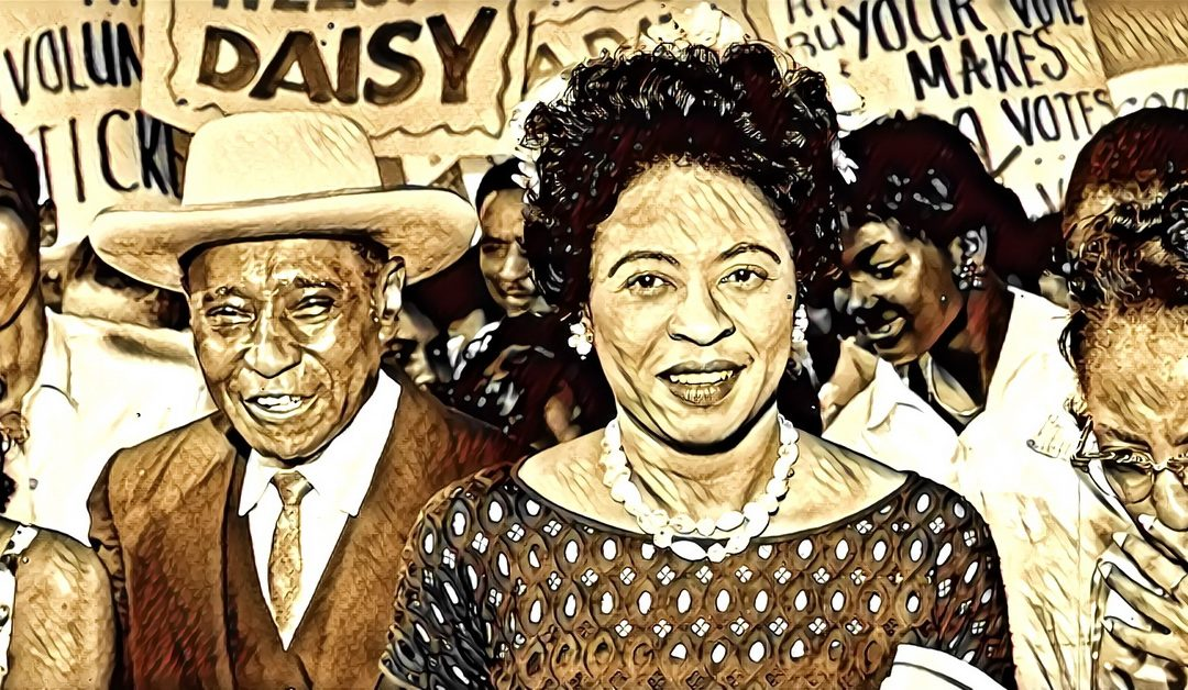 What Happened to Daisy Bates?